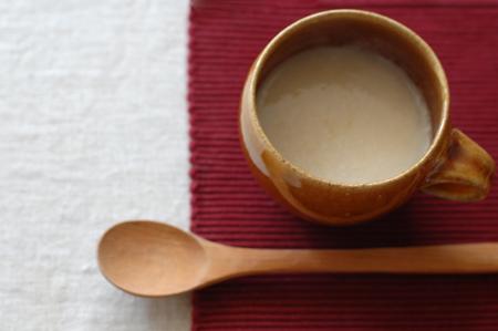 玄米甘酒(名刀味噌)