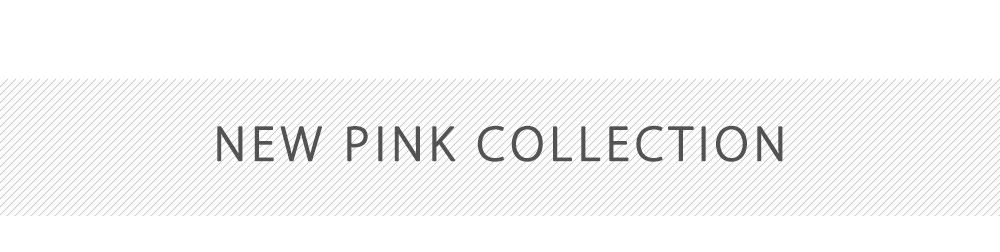 AQUA AQUA NEW PINK COLLECTION 2020 SS