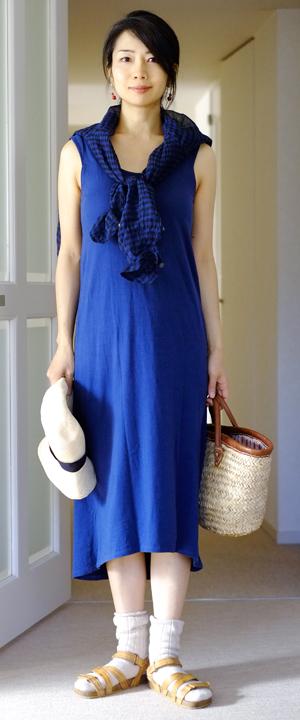 冷えとりファッション 夏 通販