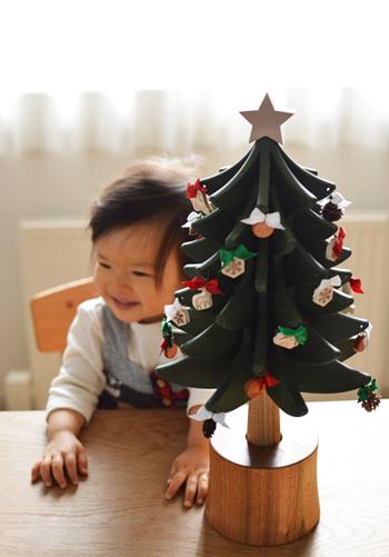 クリスマスツリー 子供 通販