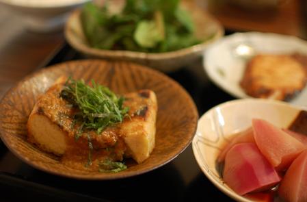 玄米甘酒 レシピ マクロビ