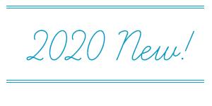 2020New!