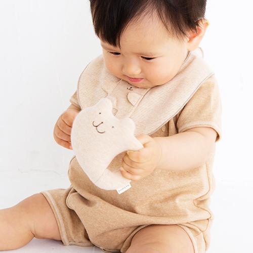ベビーギフト,出産祝い,ガラガラ,おもちゃ,オーガニックコットン,通販