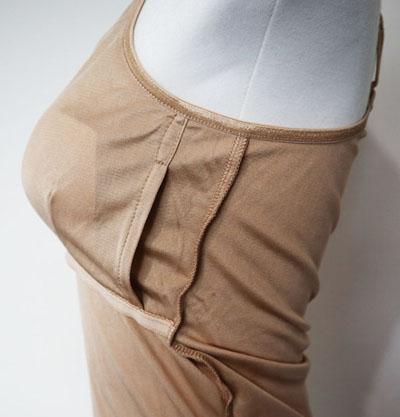 タンクトップ,シルクインナー,絹インナー,冷えとり,冷えとりファッション,通販