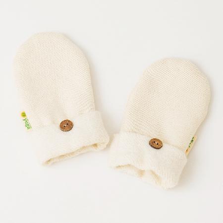 ベビーミトン,ベビー用手袋,手袋,オーガニックコットン,通販