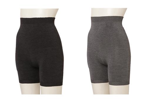シルクウールパンツ,冷えとり,絹,シルク106%,シルクパンツ,防寒,冷え性,通販