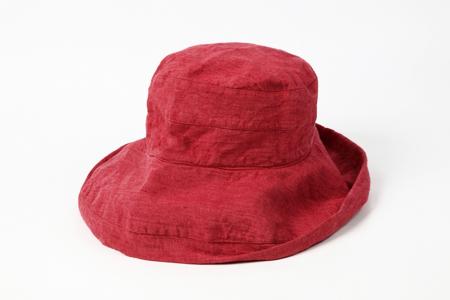 リネンハット 麻帽子 UVカット 通販