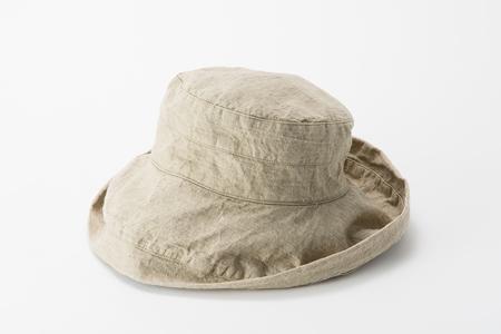 リネンハット 帽子 麻 通販