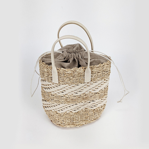 デザインバッグ,カゴバッグ,シンプル,きれいめ,カジュアル,おしゃれ,お洒落,アラフォーコーデ,アラサーコーデ,アラフィフコーデ,通販