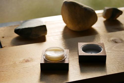 練り香水,ソリッドパフューム,天然,アロマレコルト,人気,Arome recolte,ナチュラル,通販