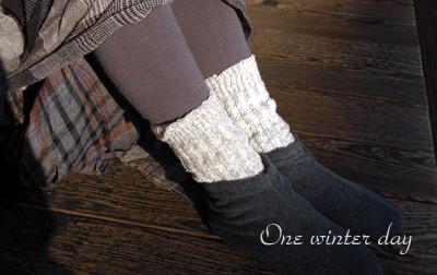 オーガニックコットン靴下 冷え取り 通販
