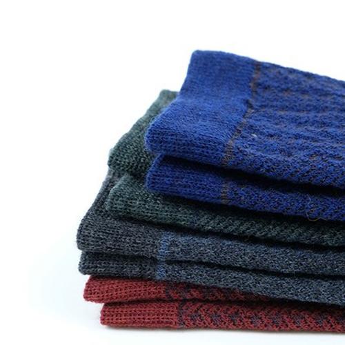 靴下,ウール,冷えとり,冷えとり靴下,おしゃれ,RESTFOLK,レストフォルク,通販