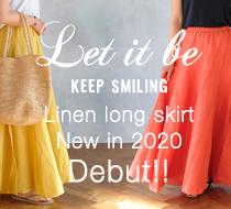 ファッション特集2020春夏
