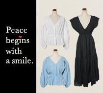 サマーリネンファッション2018